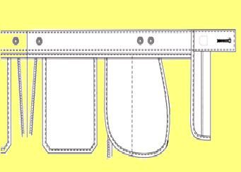 П12-4 BUTTONS FOR BRACES