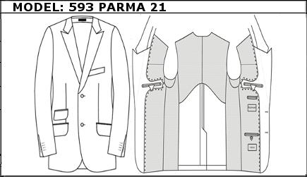 592 PARMA 22