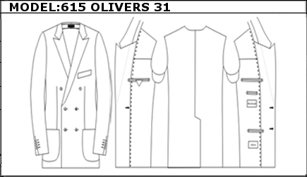 614 OLIVERS 32