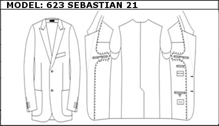 622 SEBASTIAN 22