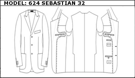 623 SEBASTIAN 21