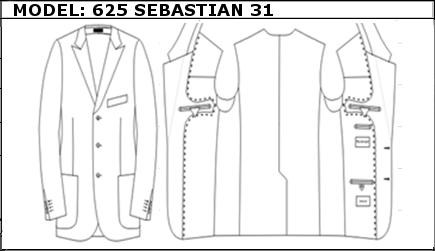 624 SEBASTIAN 32