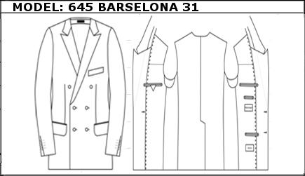 644 BARSELONA 32