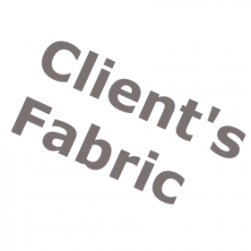 Client's Fabric