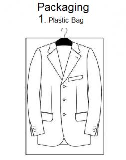 1. PLASTIC BAG