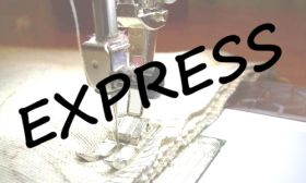 CMT - 3 PARTS /+WAISTCOAT/ EXPRESS