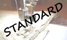 CMT - 3 PARTS SUIT /SECOND TROUSERS/ STANDARD