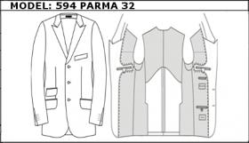 593 PARMA 21