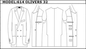 613 OLIVERS 21
