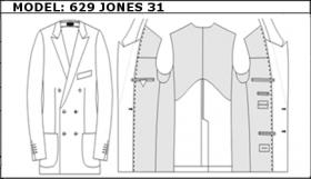 628 JONES 32